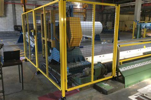 Projekt Papierfabrik